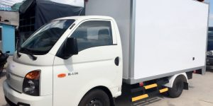 Hyundai 1.5 Tấn, Chiếc xe tải nhỏ nhẹ mới nhất của Thành Công Group