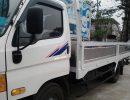 Giá xe Hyundai HD120SL 8.5 Tấn Thùng Dài