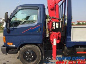 xe tải hyundai hd120sl thùng dài
