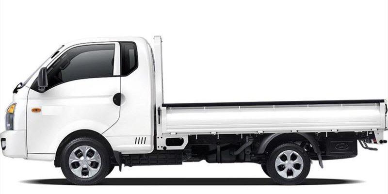 Chi phí lăn bánh xe Hyundai H150 Thành Công
