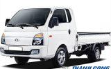 Xe tải 1.5 Tấn Hyundai H150, sự lựa chọn hoàn hảo cho dòng xe tải nhẹ
