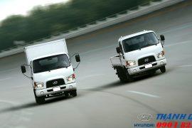 Xe tải 2.5 Tấn Hyundai LT Thành Công