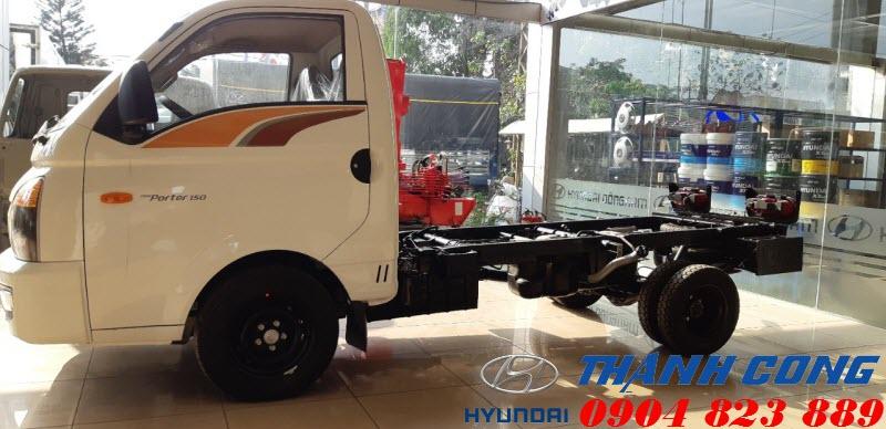 Hyundai NEW Porter 150 1.5 tấn Thành Công
