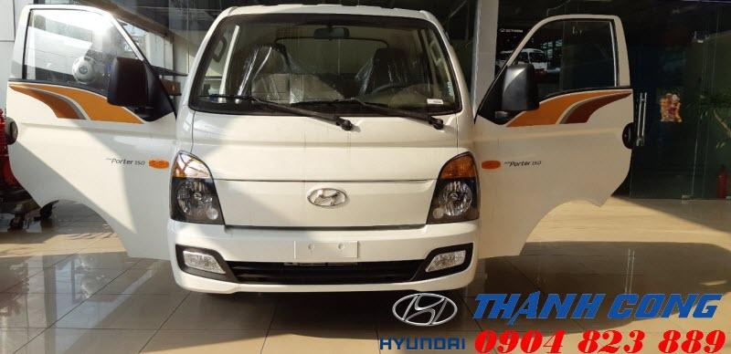 Xe tải 1.5 Tấn Hyundai Porter 150 Thành Công
