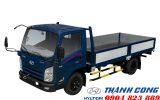 Giá xe tải IZ65 2.5 Tấn Thùng Lửng