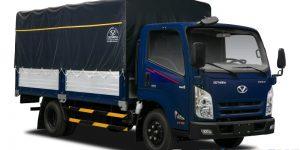 Xe tải IZ65 Đô Thành giao xe ngay, giá tốt nhất toàn quốc