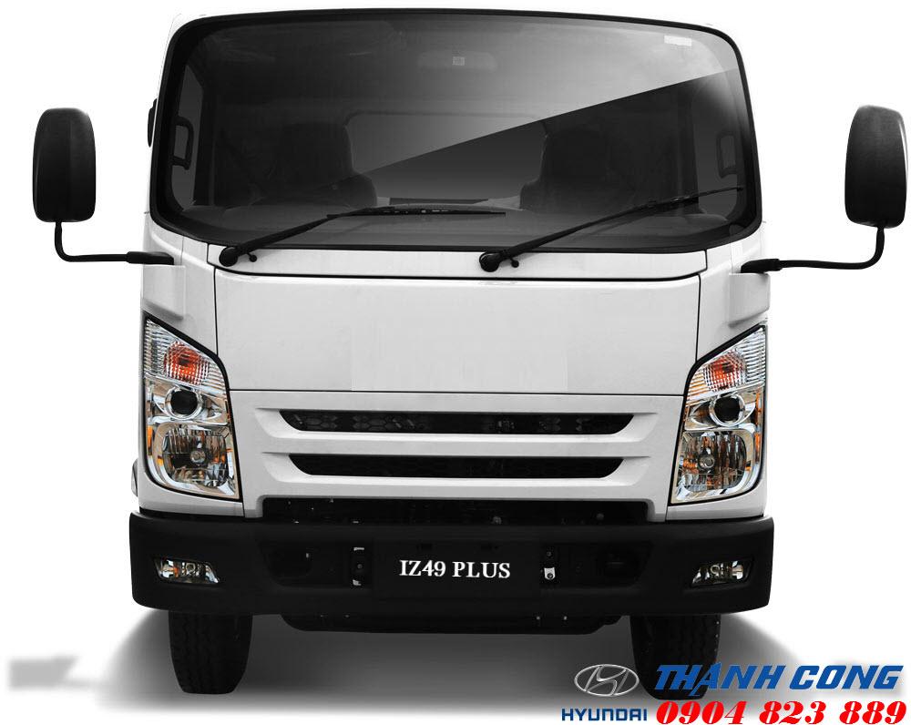 Xe tải 2.5 Tấn Hyundai IZ49 PLUS Đô Thành