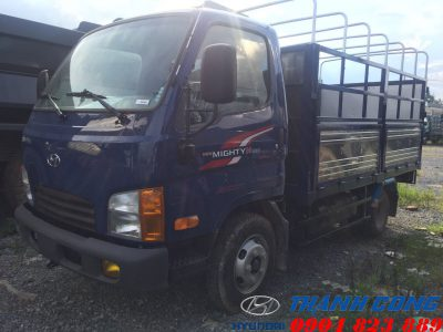 Chi phí lăn bánh Hyundai N250 Thành Công