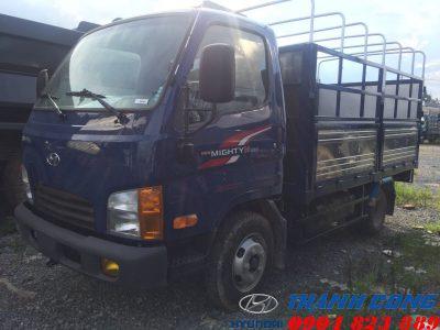 Chi phí lăn bánh Hyundai N250 Thành Công