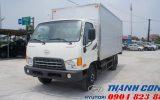 Mua xe tải HD700 tại Ba Vì Hà Nội
