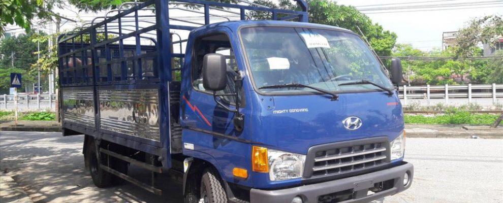 Xe tải 7 tấn nào tốt nhất thị trường hiện nay?