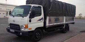 Mua xe HD700 Đồng Vàng tại Hà Nam