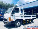 Xe tải 2.5 Tấn Giá Bao Nhiêu