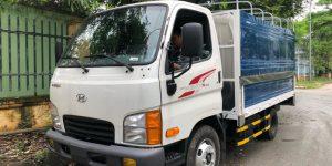 Giá xe Hyundai N250 Thành Công 2.5 Tấn