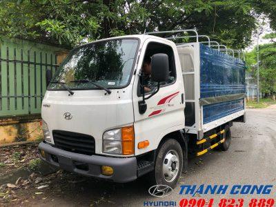 Hyundai N250 giá rẻ, giao xe ngay, đủ thùng