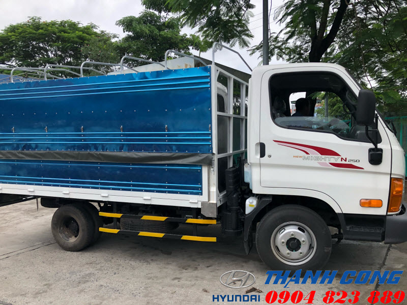 Hyundai N250 2.5 Tấn Thành Công