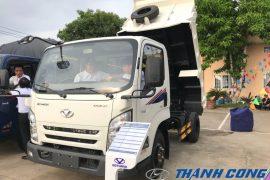 Xe tải Đô Thành IZ65S GOLD 2.0 Tấn Thùng Ben