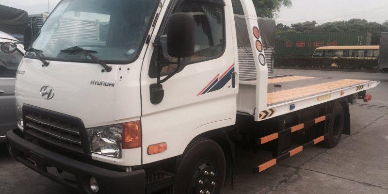 Đại lý Xe Tải Hyundai Đồng Vàng Tại Lào Cai