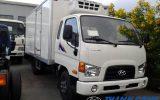 Thông số kỹ thuật xe Hyundai Mighty 110S 7 Tấn