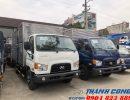 Mua xe Hyundai 110S tại Hyundai Thành Công