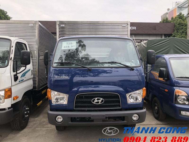 Hyundai 110S 7 Tấn Thành Công