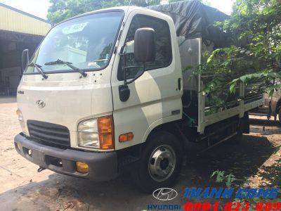 Giá xe Hyundai Mighty 75S Thành Công