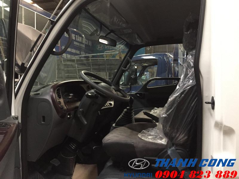 Hyundai 110SP 8 Tấn Thành Công