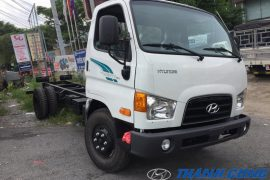 Xe tải Hyundai 110SP 8 Tấn Thành Công