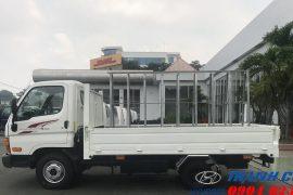 Hyundai N250 Chở Kính 2.5 Tấn Thành Công
