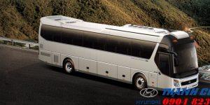 Báo giá xe khách Hyundai Universe Advanced 47 Chỗ 380PS