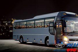 Xe khách Hyundai Universe Premium 47 Chỗ Thành Công