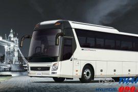 Xe khách Hyundai Universe 47 chỗ Thành Công