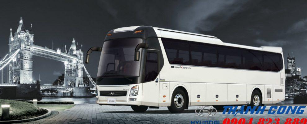 Hyundai Thành Công ra mắt New Universe thế hệ mới tại Việt Nam
