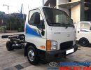 Hyundai N250SL, xe tải Hyundai N250 Thùng Dài có thể ra mắt trong năm 2019