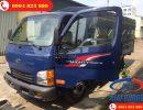 Giá xe tải 2.5 Tấn Thành Công