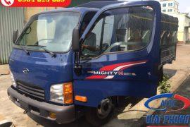 Xe tải N250SL Thùng Mui Bạt Thành Công