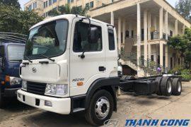 Xe tải Hyundai HD240 Nhập Khẩu 15 Tấn
