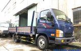 Chi phí lăn bánh xe tải N250SL