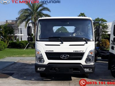 Báo giá xe tải Hyundai Mighty EX6 4.5 Tấn
