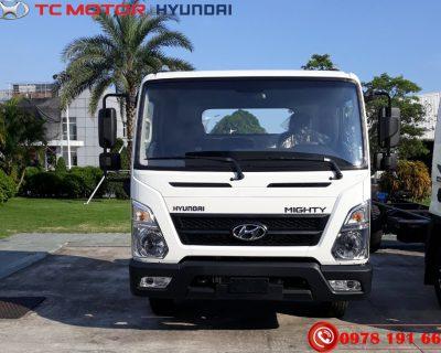 Báo giá xe tải Hyundai Mighty EX6 4.5 Tấn