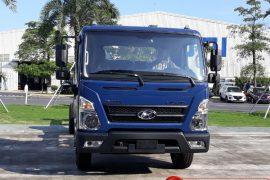 Xe tải Hyundai Mighty EX6 Thùng Bạt 4.5 Tấn