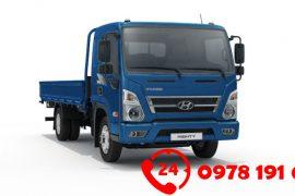 Hyundai Mighty EX8L 8 Tấn