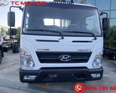 Hyundai Mighty EX8 Tại Vĩnh Phúc