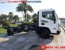 Báo Giá Xe Tải Hyundai New Mighty EX8