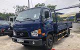 Hyundai New Mighty 110SL Thùng Lửng
