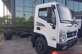 Xe tải Hyundai New Mighty EX8 7 Tấn