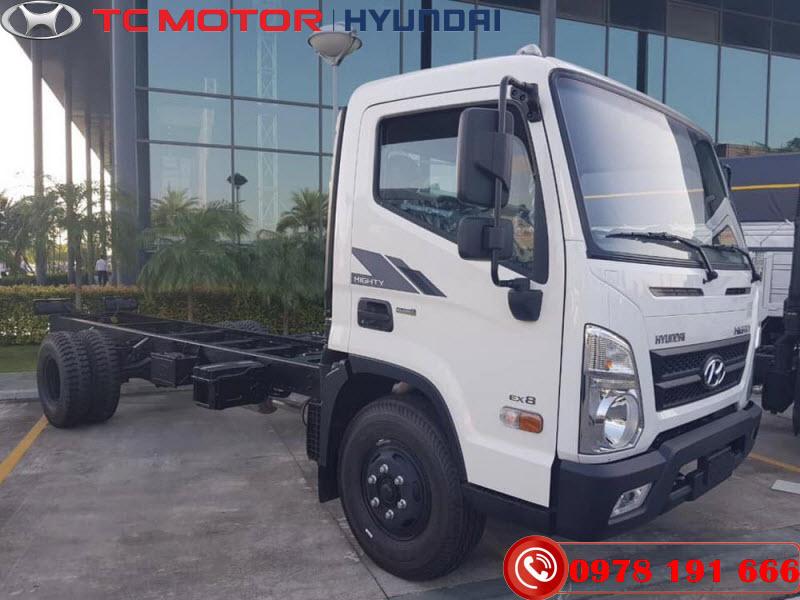 Xe tải Hyundai New Mighty EX8