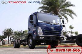 Xe tải Hyundai Mighty EX8 GT