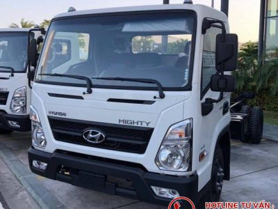 Bảng giá xe tải Hyundai New Mighty GT
