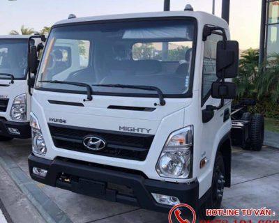 Bảng giá xe tải Hyundai New Mighty GT